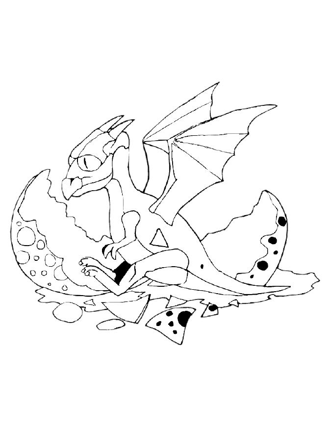 dragons soccer coloring pages - photo#32