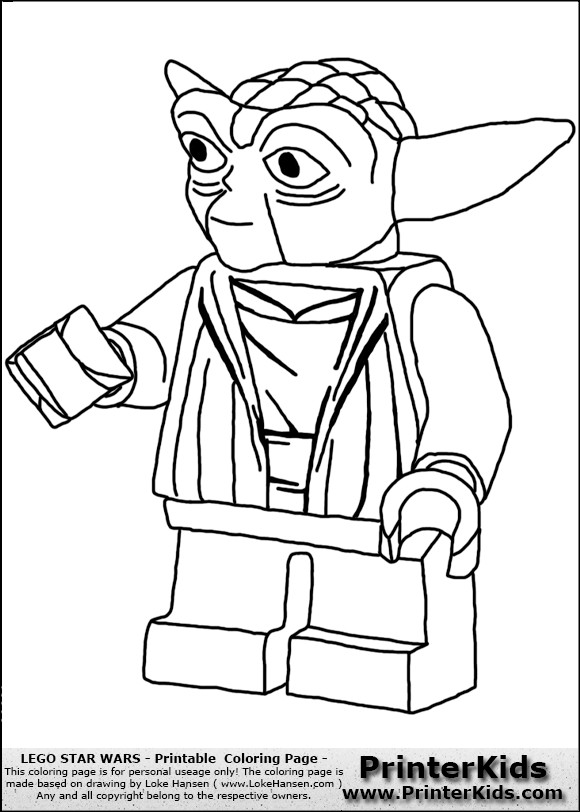 Lego Star Wars Coloring Pages | FREE LEGO STAR WARS | Coloring pages ...