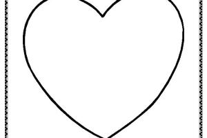 Valentines Coloring Pages | Love Coloring pages | #11
